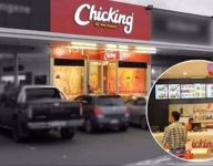 UAE-based Chicking maintains rapid global growth