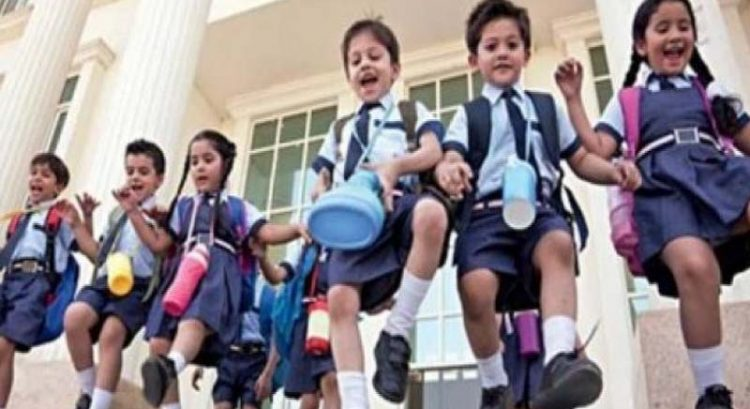 UAE announces school winter break