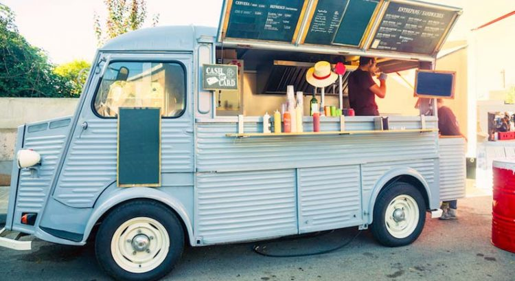 Freeze on new Abu Dhabi food trucks