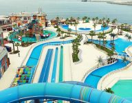 Enjoy Dubai's Laguna Waterpark for Dh50