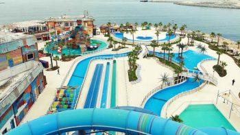 Enjoy Dubai's Laguna Waterpark for Dh50