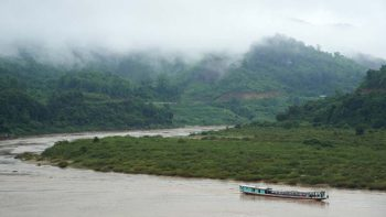 Risk reviews over Laos Pak Lay hydropower project