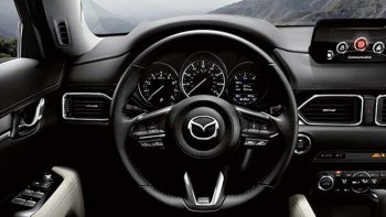 Mazda cars recalled in UAE due to crash risk