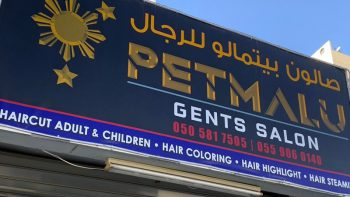 Why expats love this Ajman barbershop with 'wicked' name