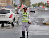 Traffic fines discount scheme extended: RAK Police