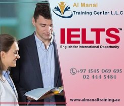 IELTS Course available in Abu Dhabi