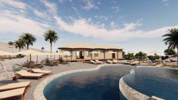 New luxury camp to open on Ras Al Khaimah Jebel Jais