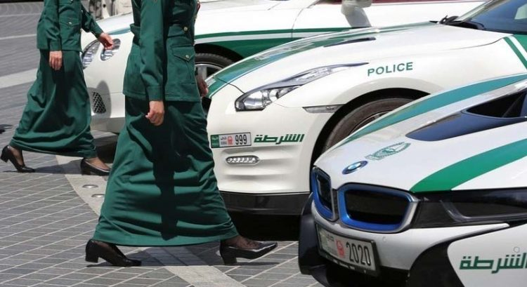 50% discount on traffic fines in this emirate