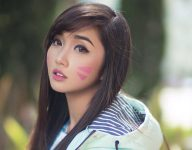 Filipina cosplay queen Alodia Gosiengfiao to return to Dubai