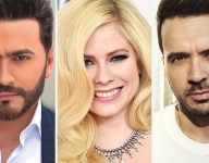 Avril, Fonsi, Hosny to reveal Special Olympics Abu Dhabi song