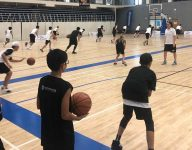 NBA launches first basketball school in UAE