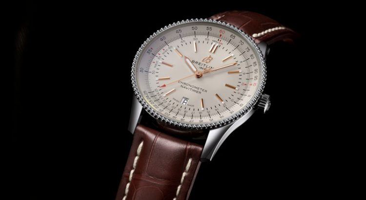 Breitling Navitimer 1 Automatic 41: what to expect