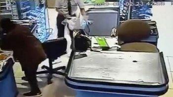 Sharjah Lulu Hypermarket robbery suspects arrested