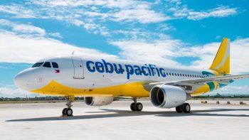 Cebu Pacific warns public versus fake websites, promos