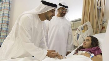 Man gets death sentence for stabbing woman, children in Fujairah