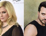 Avril Lavigne, Despacito singer Luis Fonsi to perform in Abu Dhabi