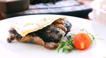 Gürkan Şef launches Gentlemen's Meat Up at City Walk Dubai