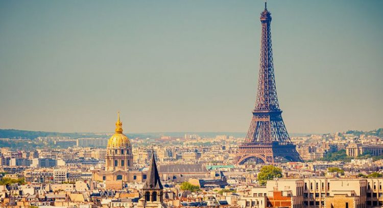 UAE embassy issues France travel advisory