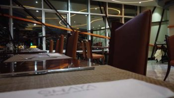 Review: Fusion restaurant, Ghaya Grand Hotel