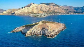 Buy your own Italian island for $1.1 million