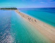 You can't visit this Philippine island for 45 days