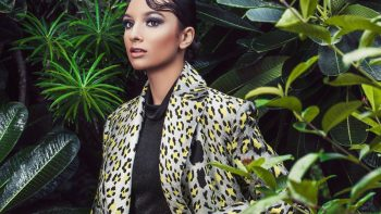 Dubai fashion designer ASMARAÏA launches new collection