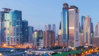 Manila named world's top luxury home market: report