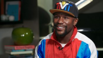 Floyd Mayweather on his controversies and more