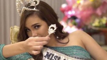Miss Universe Catriona Gray breaks Dh918,250 crown