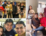 Look: Raffy Tulfo spotted in Dubai