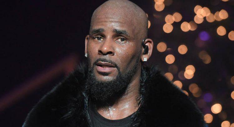 R Kelly postpones Dubai trip