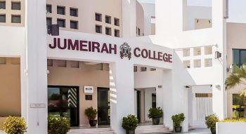 Suicide in Dubai campus, says police