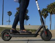 Electric scooter ban in Dubai: RTA official clarifies law