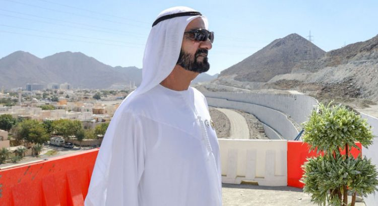 Fujairah to get Dh1 billion infrastructure facelift