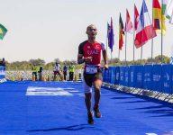 UAE wins gold for triathlon in Abu Dhabi Special Olympics