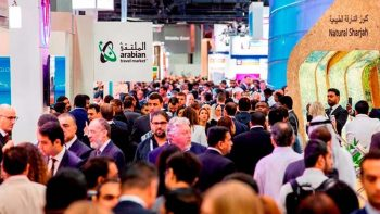 40,000 to descend on Dubai for ATM