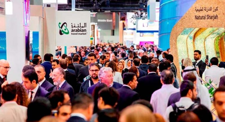 40,000 to descend on Dubai for ATM