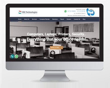 Computer Repair Near Me – PC and Computer Repair Services
