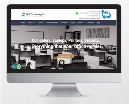 Dubai Desktop Computer Repair available