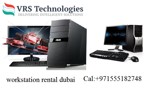 Dubai Computer Workstation Rental available