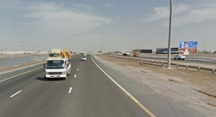 Man trying to help stranded woman killed by speeding car in Dubai