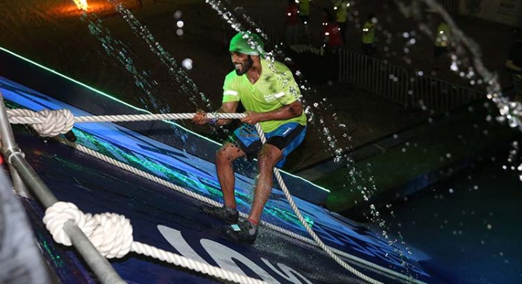 Dh144,000 up for grabs in Dubai night challenge