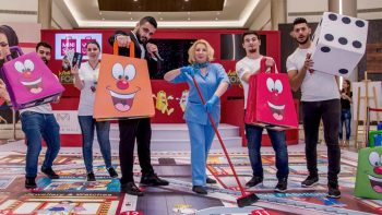 Amazing prizes with 'Mall of Fortune' in Ras Al Khaimah
