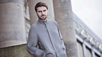 Sami Yusuf to perform at Emirates Palace