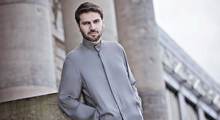 Sami Yusuf to perform at Emirates Palace