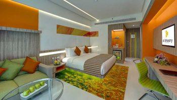 Hotel review: Al Khoory Atrium Hotel, Al Barsha's hidden gem