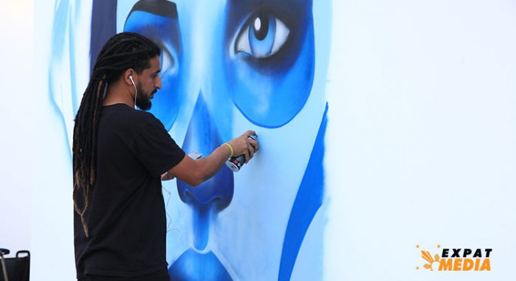 World Art Dubai 2019: have you been spotted?