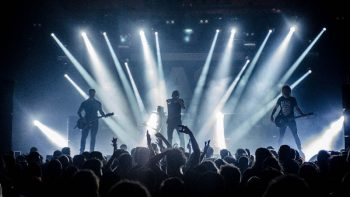 Battle of best Filipino bands in UAE