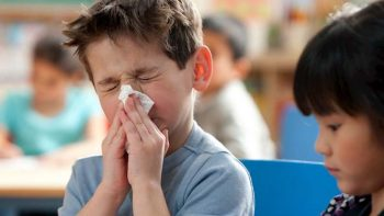 UAE schools issue warning over flu cases