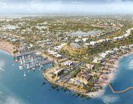 Abu Dhabi's unveils new Dh5 billion cycling, walking island